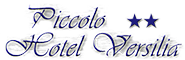 Piccolo Hotel Versilia